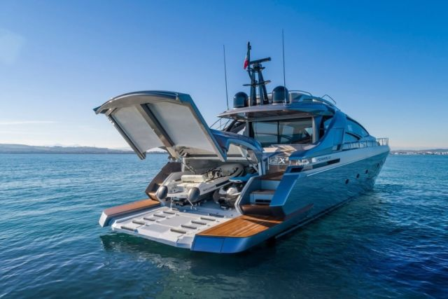 A Williams jet tender ensures your on water experience seamlessly extends beyond your yacht by delivering the same level of luxury, performance and comfort you're accustomed to.      #williamstenders #luxury #yacht #jettender #pershing #precision #style #performance #comfort #luxurylifestyle #luxelife #yachtinglifestyle #bespoke #yachttender #craftsmanship #yachtdesign #jettenders #boatlife #boats #yachtlife #boating